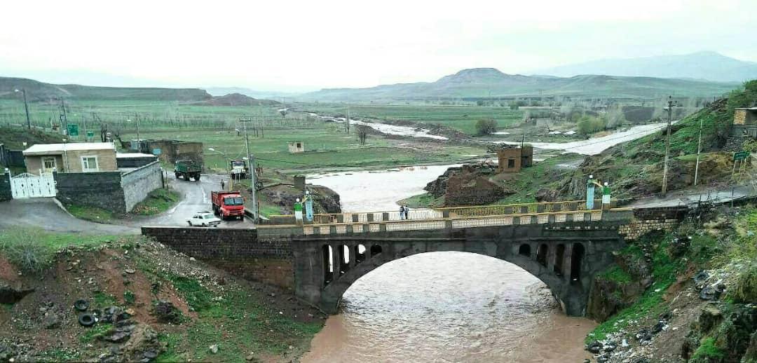 پل فیروز آباد شهرستان کوثر بر روی رودخانه گیوی چای، به عنوان اولین سازه صنعتی استان اردبیل به ثبت ملی رسید