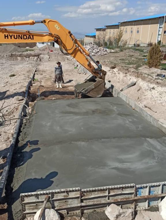 تصویب 180 میلیارد ریال برای احداث طرح آبرسانی مشکین شهر
