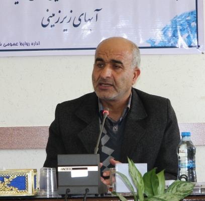 صدور اطلاعیه برای حقابه بران آب سطحی در روستاهای تابعه شهرستان نمین